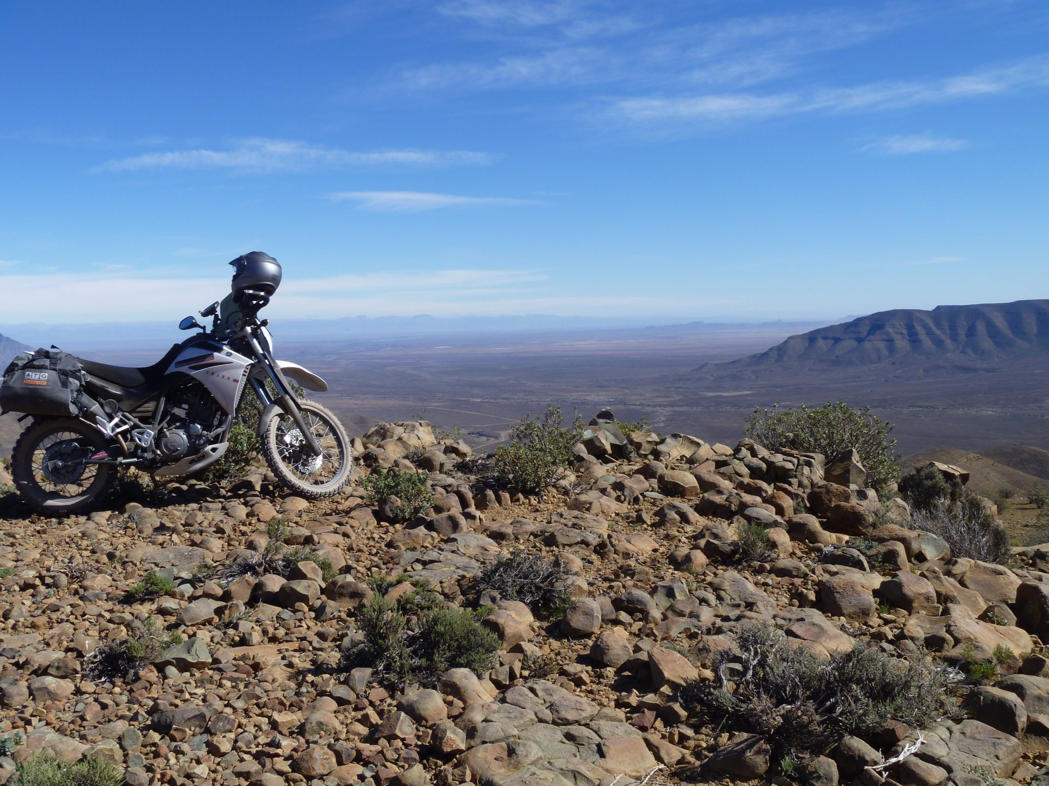Adventure Motorcycle Tours