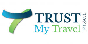 Trust My Travel Logo
